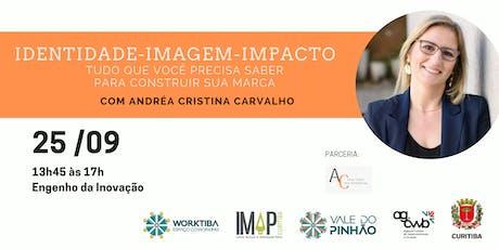 Identidade- Imagem- Impacto ingressos