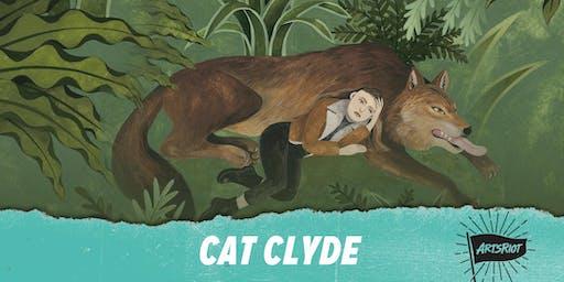 Cat Clyde