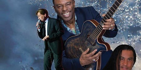 Norman Brown's Joyous Christmas w. Bobby Caldwell & Marion Meadows tickets