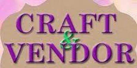 Tartan Craft & Vendor Fair tickets