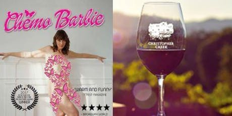 NorCal Breasties - Wine Tasting & Chemo Barbie Show tickets