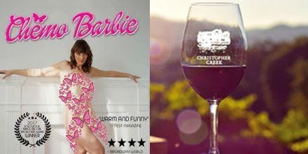 NorCal Breasties - Wine Tasting & Chemo Barbie Show