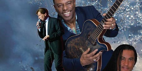Norman Brown's Joyous Christmas w. Bobby Caldwell & Marion Meadows (8:30) tickets