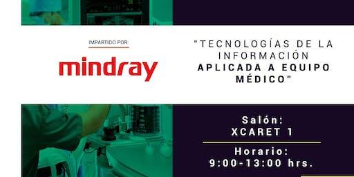 Tecnologías de la Información Aplicada a Equipo Médico
