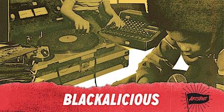 Blackalicious tickets