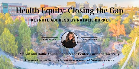 Health Equity: Closing the Gap tickets