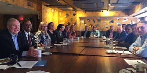 KACC North Shore Breakfast & Networking - October 2019
