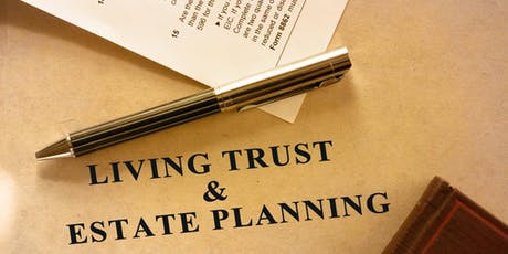 Should You Place Ownership of Your Rentals in a Living Trust?  - Bruce Peotter tickets