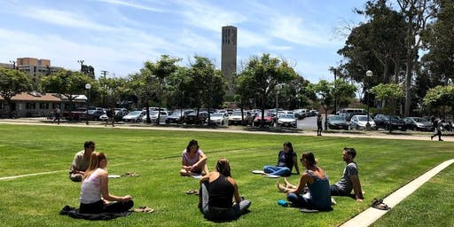 UCSB Teacher Education Program Information Meeting