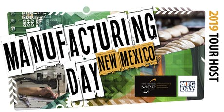 Manufacturing Day 2019 @ FUSE Makerspace & Build With Robots tickets