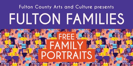 Fulton Families - District 5 tickets