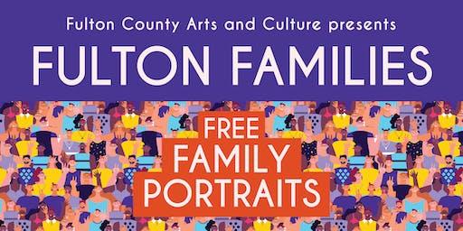 Fulton Families - District 5
