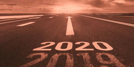 Thrive in 2020 tickets