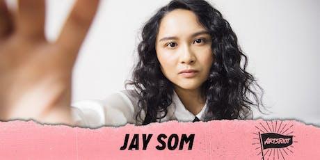 Jay Som tickets