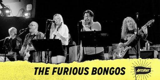 The Furious Bongos play Frank Zappa