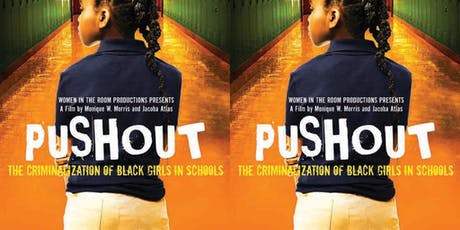 """Miami Premiere of """"#PUSHOUT: The Criminalization of Black Girls in Schools"""" tickets"""