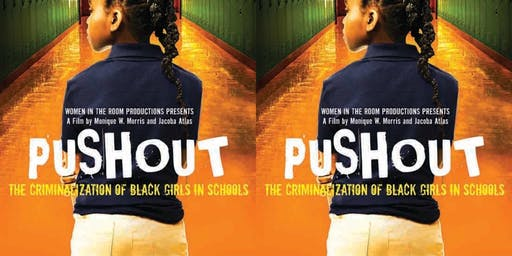 "Miami Premiere of ""#PUSHOUT: The Criminalization of Black Girls in Schools"""