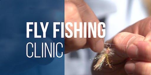 Learn to Fly Fish in Southeastern Utah