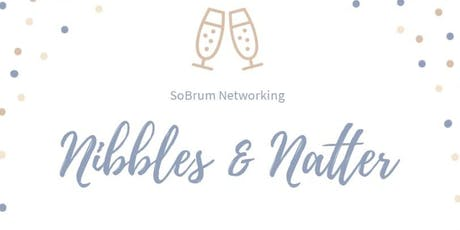 Nibbles & Natter tickets
