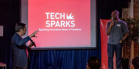 TechSparks CONNECT Pitchfest 2019 tickets