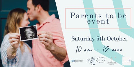 Parents to be event tickets