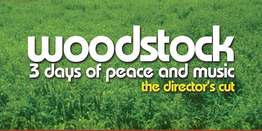 Woodstock – Director's Cut
