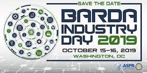 BARDA Industry Day-Catalyze Health Security-Attend via...