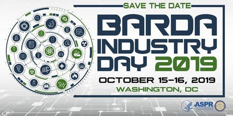 BARDA Industry Day-Catalyze Health Security-Attend via Livestream at FFVC tickets