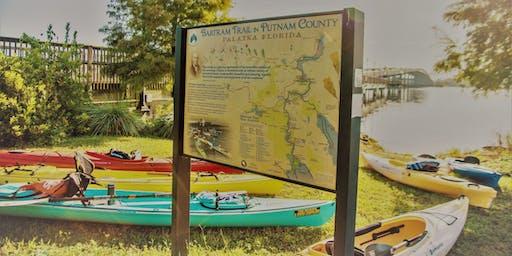 Mount Royal Guided Kayak Tour