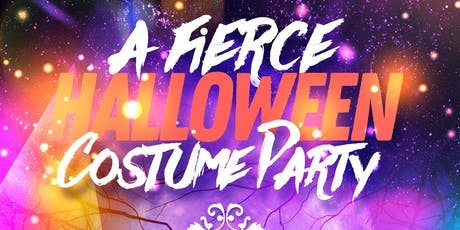Costumes & Cocktails: A FIERCE Halloween Party tickets