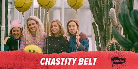 Chastity Belt tickets