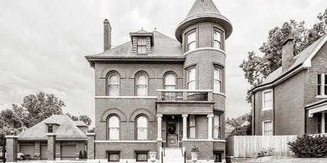 Compton Heights and Compton Hill Historic House Tour tickets