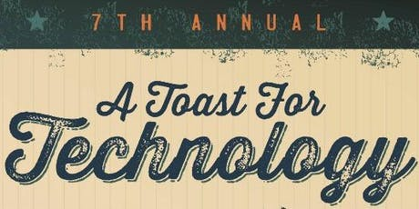 A Toast For Technology tickets