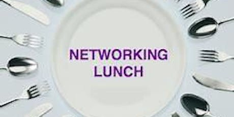KACC Networking Lunch - October 2019 tickets