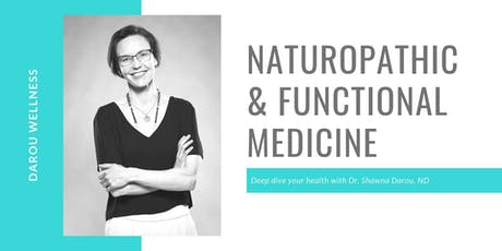 The Latest Research In Longevity & Practices You Can Start Now tickets