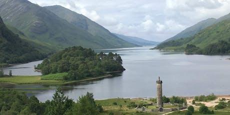 St Andrews Highlands Tour tickets
