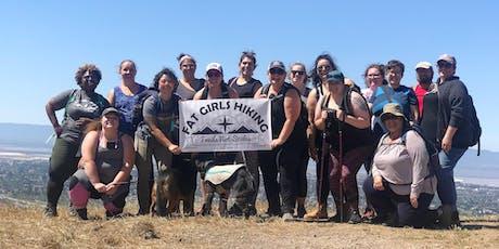Fat Girls Hiking, Bay Area:  Bon Tempe Lake Loop tickets