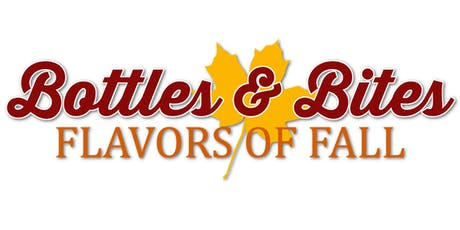 Bottles and Bites Flavors of Fall tickets