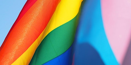 LGBTQ Competency and Inclusivity 101 tickets