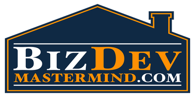 BizDev Mastermind One Day Seminar!
