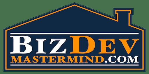 BizDev Mastermind One Day Seminar!