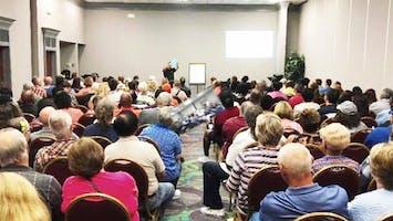 Appleton Postal Retirement Seminar