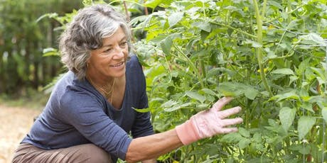 Conversations with Care: Plant Base Diet tickets