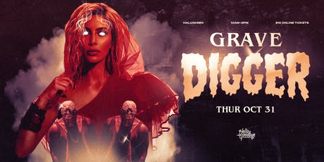 Grave Digger tickets