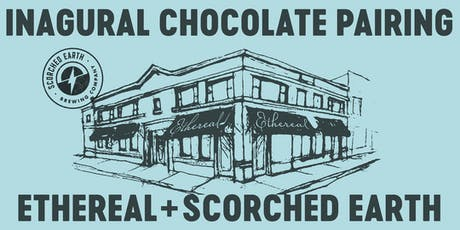Chocolate & Beer Pairing with Scorched Earth Brewing tickets