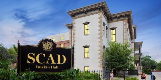 Start Up Workshop Series for SCAD Alumni