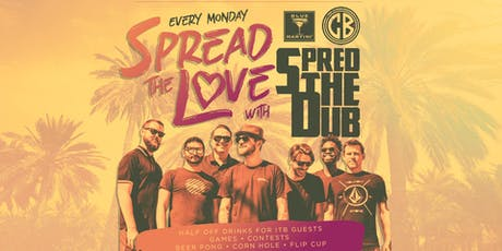 Spread the LOVE 9.30.19 tickets