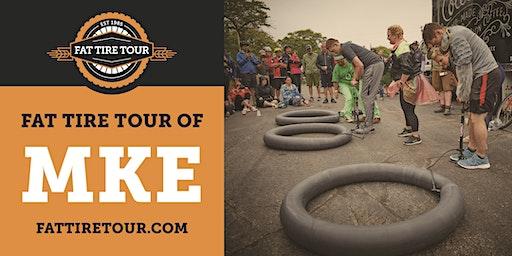 Fat Tire Tour of Milwaukee - FTTM 2020