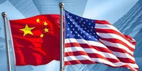 Discussion of the U.S.-China Trade and Strategic Relationship tickets