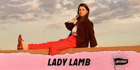 Lady Lamb tickets